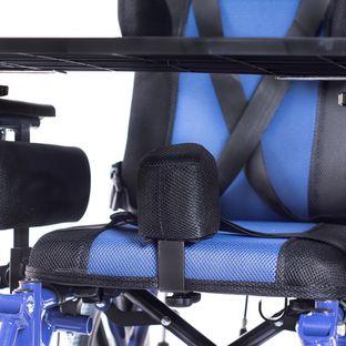 Детская кресло-коляска Olvia 20
