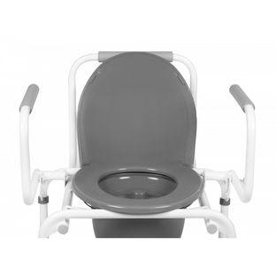Стул с санитарным оснащением TU 3