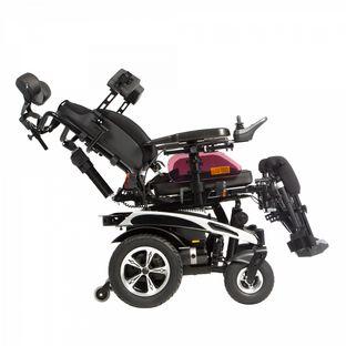 Кресло-коляска для инвалидов  с электроприводом Pulse 370