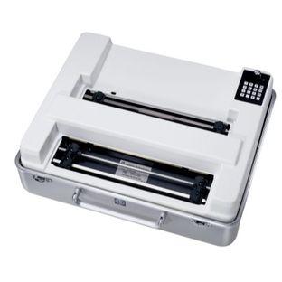 Производственный принтер Брайля Bookmaker