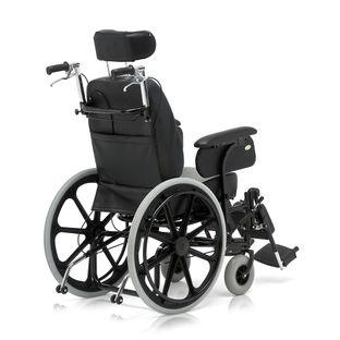 Кресло-коляска для инвалидов FS204BJQ