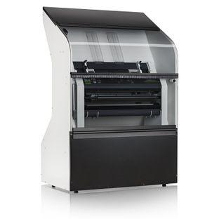 """Шумозащитный шкаф настольный для принтера Index Everest-D """"Acoustic Hood Everest"""""""
