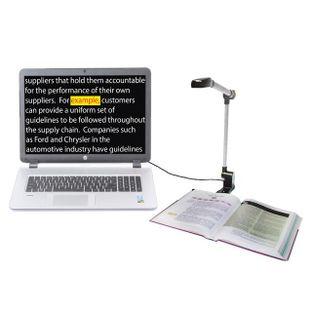 Портативное устройство для чтения Pearl