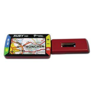Электронный ручной видеоувеличитель RUBY HD