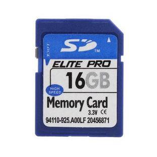 SD карта памяти 16GB