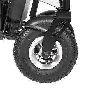 Кресло-коляска для инвалидов с электроприводом Pulse 310