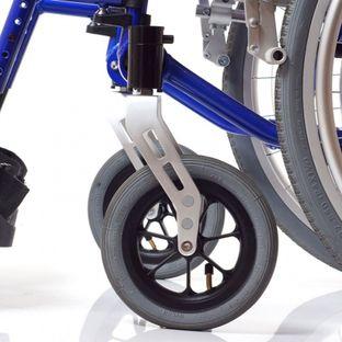 Функциональное кресло-коляска для инвалидов Trend 10