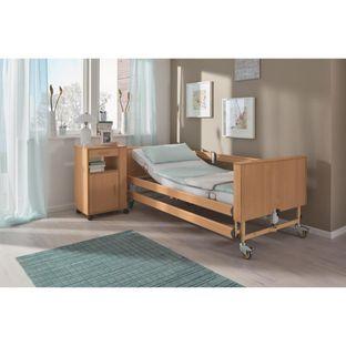 Функциональная медицинская кровать Dali II с матрацем