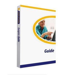Программное обеспечение Доступная рабочая среда для незрячих и слабовидящих Dolphin Guide