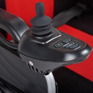Электрическое кресло-коляска для инвалидов ФС111А