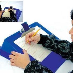 Наклонная доска для письма