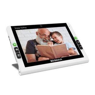 Электронный ручной видеоувеличитель Snow 10 Pro