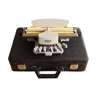 Механическая пишущая машинка Tatrapoint Standart
