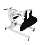 Универсальный электрический подъемник для инвалидов и пожилых MINIK (с тканевым подвесом)