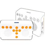 Тифлоплеер Соло-4. Устройство для чтения говорящих книг
