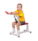 Детский силовой тренажер бицепс-трицепс