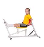 Детский силовой тренажер Жим ногами