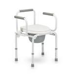 Стул-туалет для инвалидов FS813