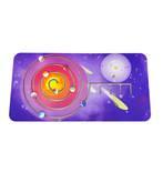 Детская игровая дидактическая панель Солнечная система