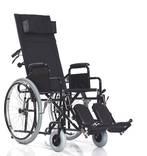 Функциональное кресло-коляска для инвалидов Base 155