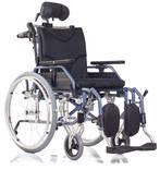 Функциональное кресло-коляска для инвалидов Trend 15