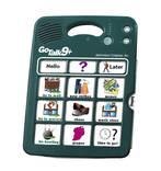 Устройство коммуникационное Go Talk 9+ Lite Touch Overlay Software