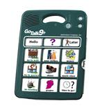 Устройство коммуникационное Go Talk 9+ Overlay Software