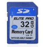 SD карта памяти 32GB