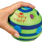 """Мяч со звуковыми эффектами """"Вигли-гигли"""""""