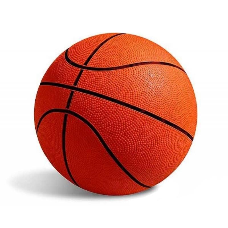 Мяч баскетбольный звуковой