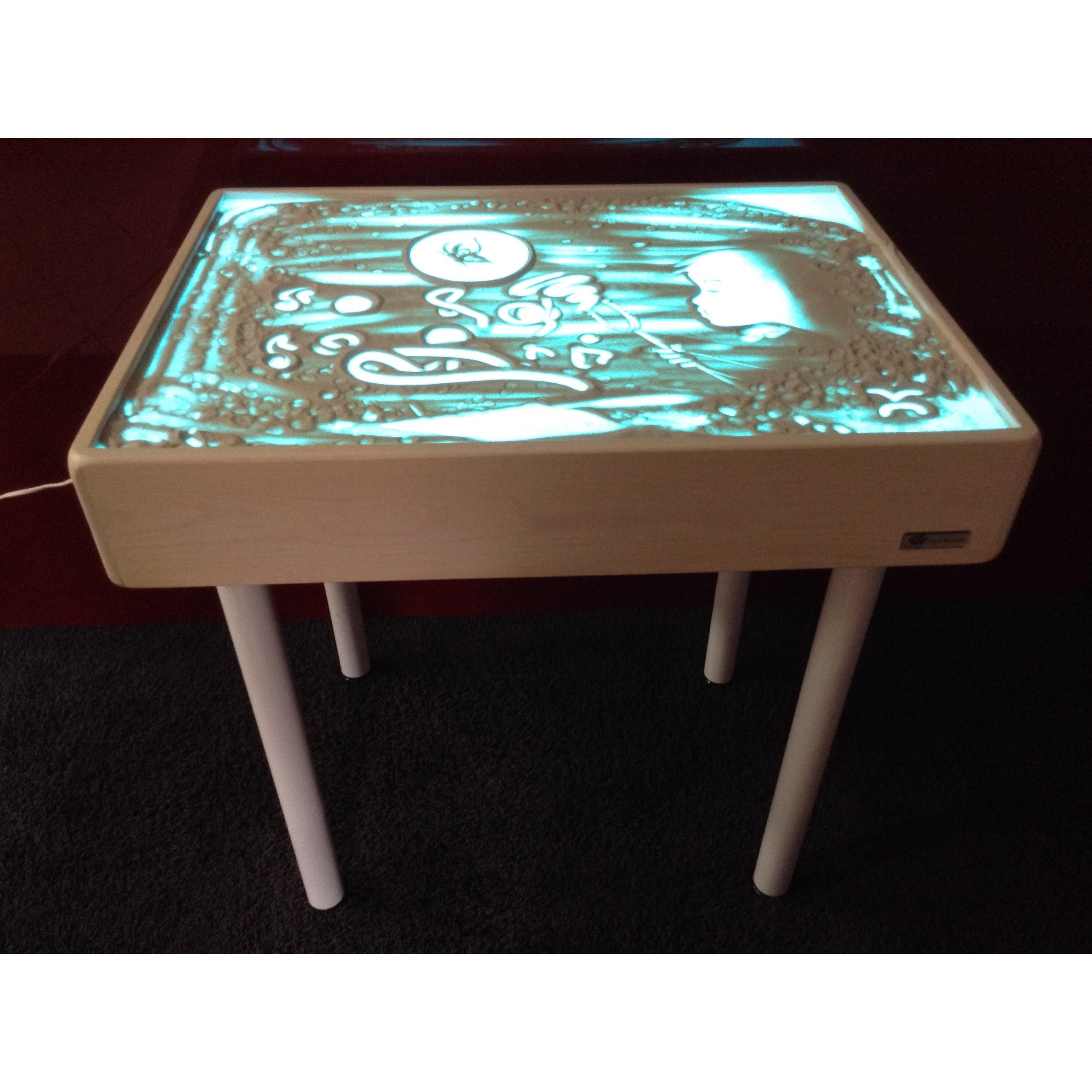 стол для рисования песком купить