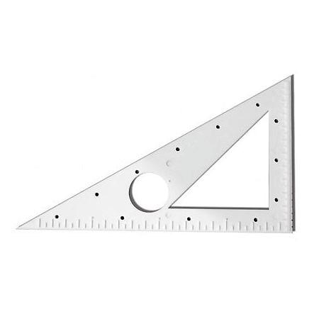 Тактильный треугольник