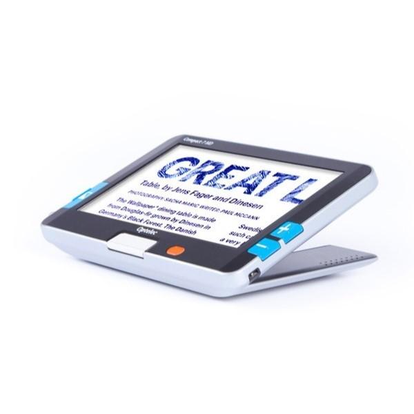 Электронный ручной видеоувеличитель Compact 7HD