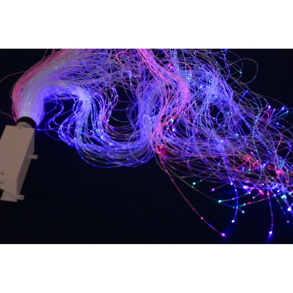 Фиброоптическое волокно, 200 волокон (для работы требуется источник света)