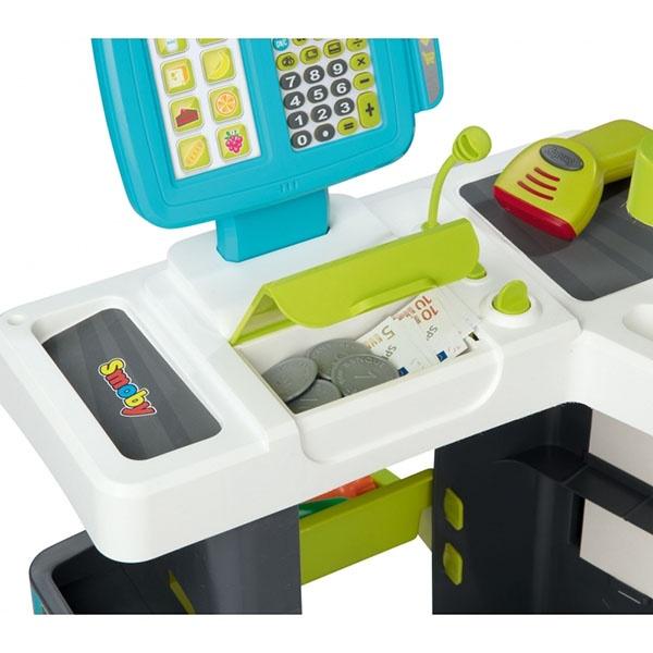 Комплект ролевых игр для слабовидящих детей