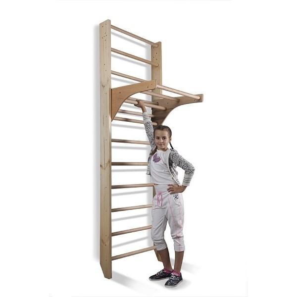 """Детский спортивный комплекс """"Комби 2"""" 240 см"""