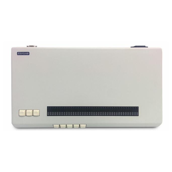 Дисплей Брайля Elecgeste BD-40-001 Pro L PB