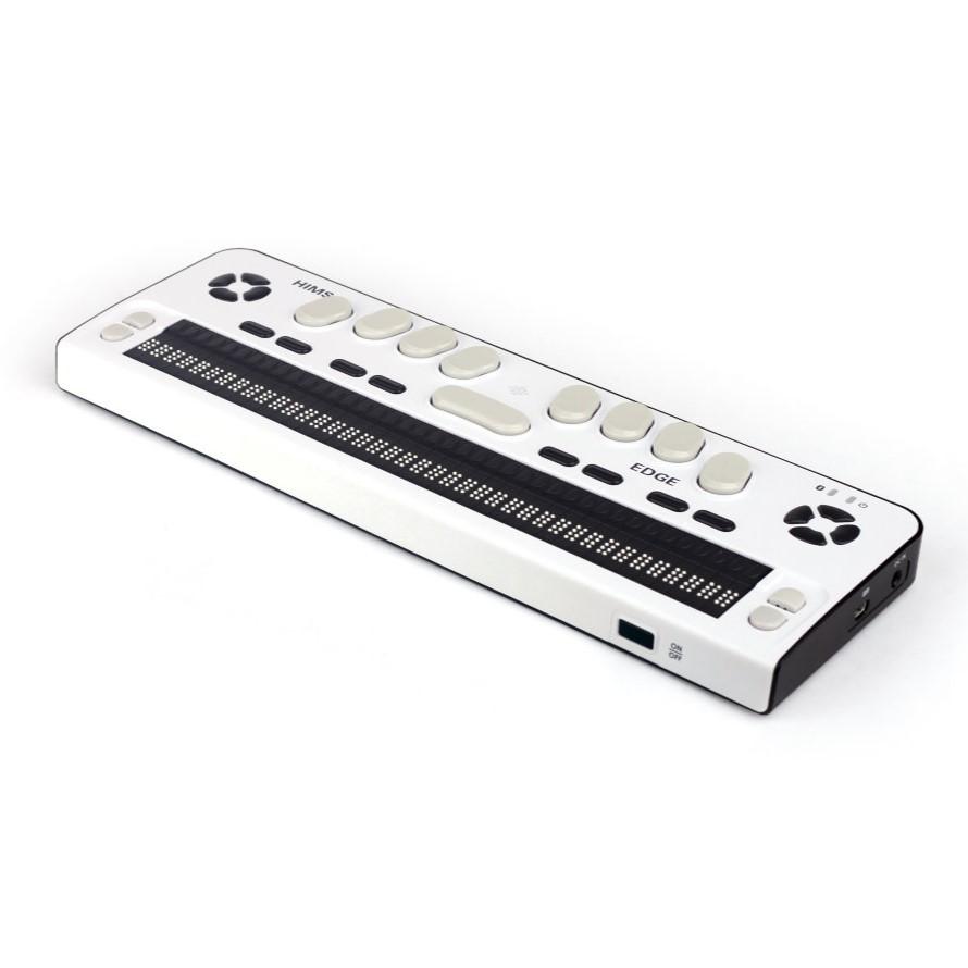 Дисплей Брайля Hims Braille Edge 40