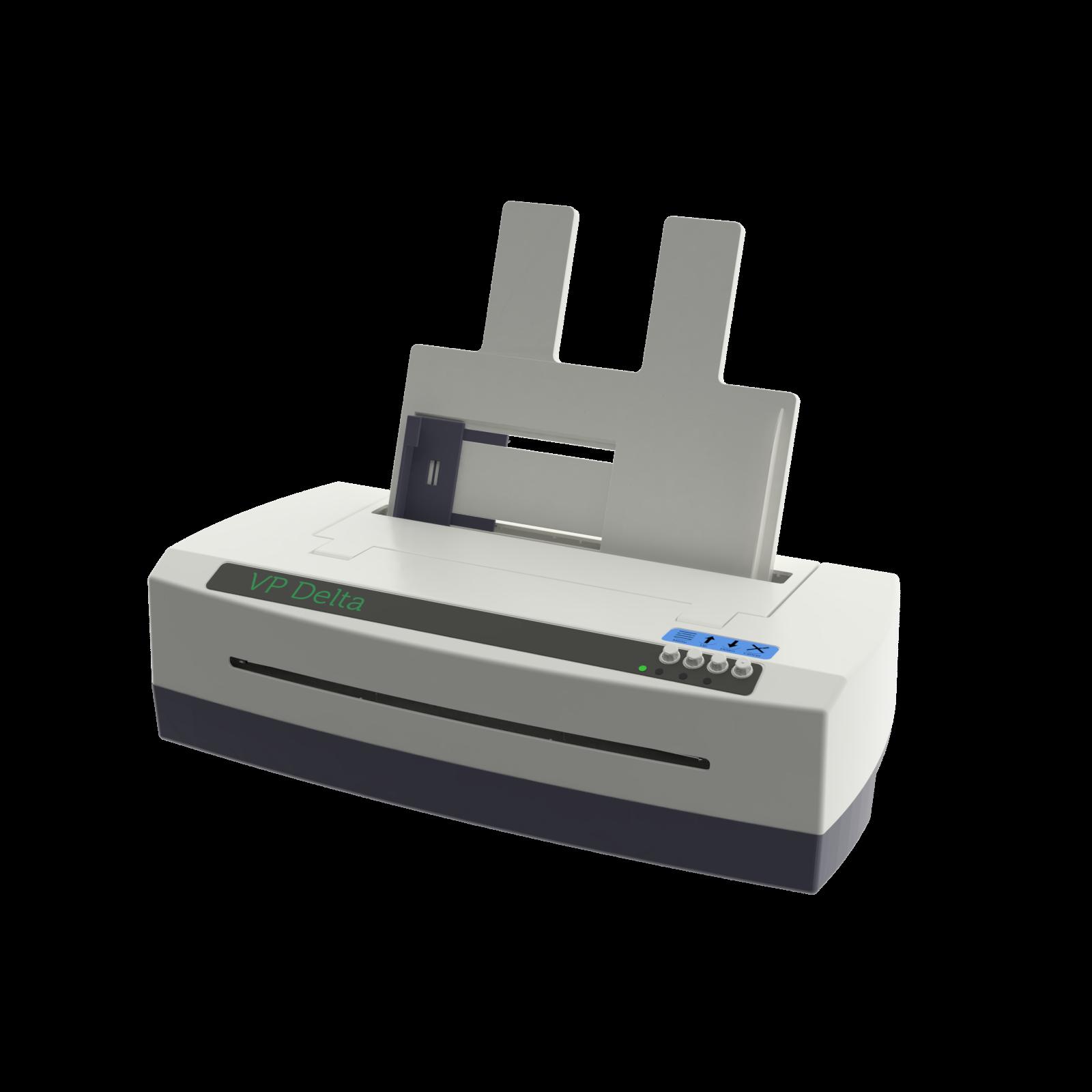 Принтер Брайля ViewPlus Delta