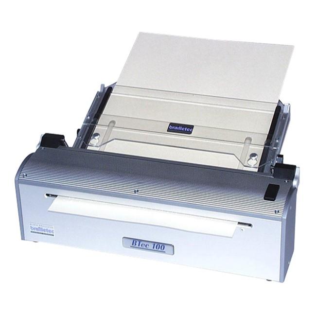 Принтер Брайля BTEC 100