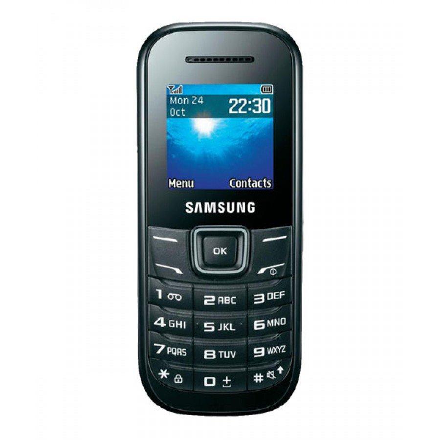 Телефон для незрячих Слепсунг Е1200М