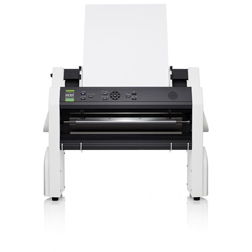 Брайлевский принтер Index Everest-D V5